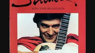 Shakti With John McLaughlin – A Handful Of Beauty (1977 - Album)