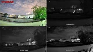 Поставки камер видеонаблюдения