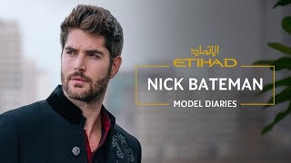 Model Diaries - Discover India with Nick Bateman