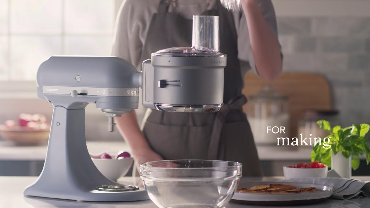 Limited Edition Heritage Kitchenaid Youtube
