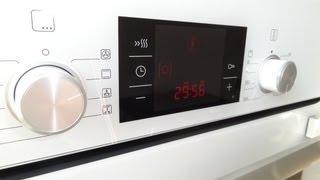 видео Встраиваемая кухонная техника