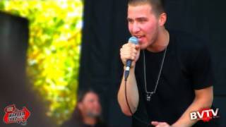 Mike Posner - Full Set! Live in HD at Warped Tour 2010