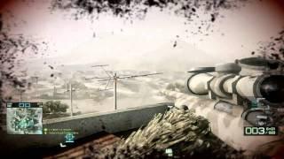 [Frag Movie] Battlefield Bad Company 2