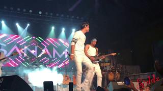 SANAM Live in Concert Trinidad -2017