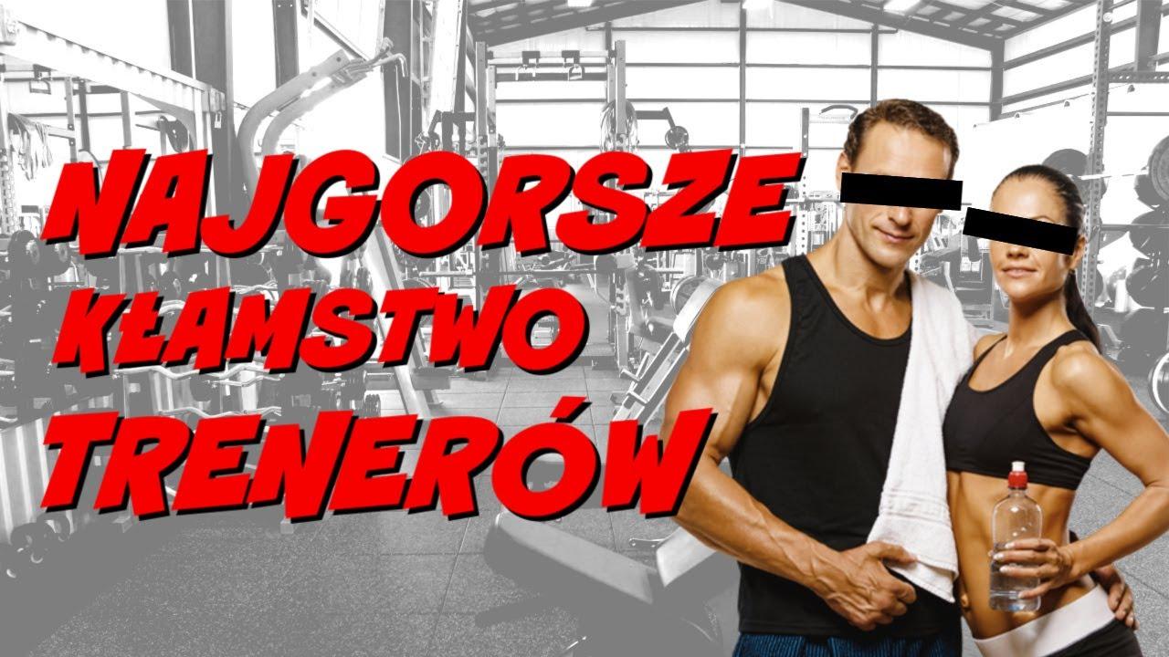 NAJGORSZE KŁAMSTWO TRENERÓW - dezorientacja mięśniowa