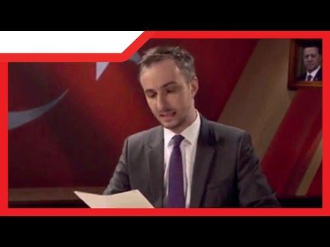Jan Böhmermann VS. Erdogan | Schmähkritik