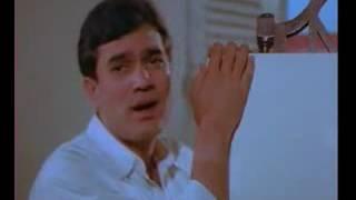 Zindagi Ka Safar  (Kishore Kumar)