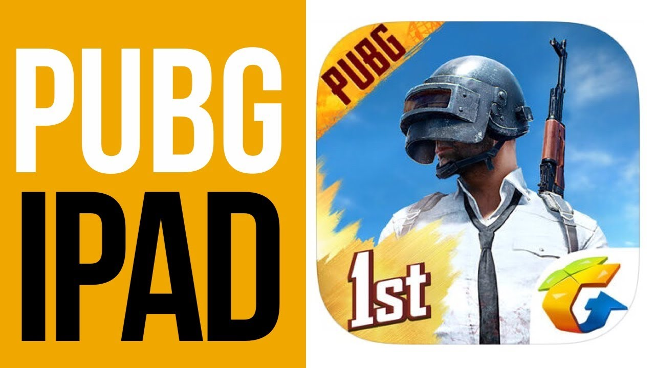 How to Download PUBG MOBILE free on iPad , iPad mini, iPad Pro, iPad Air