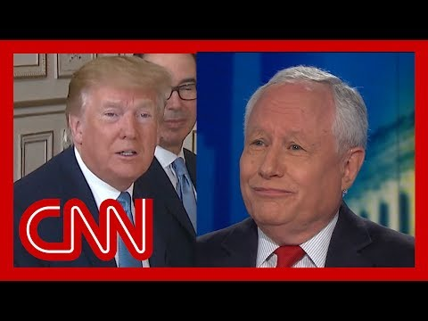 CNN: Kristol: Trump looks 'demoralized' at G7 meetings