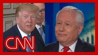 Kristol: Trump looks 'demoralized' at G7 meetings