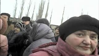 Бюджетников Новохоперска согнали на митинг 9-03-2013