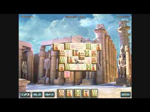 World's Greatest Temples Mahjong Game on Daily1Game