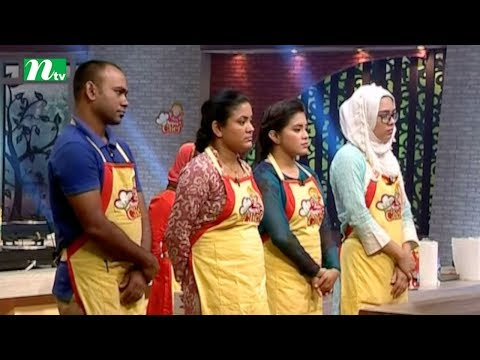 Reality Show l Super Chef 2018 | Episode 13 | Healthy Dishes or Recipes