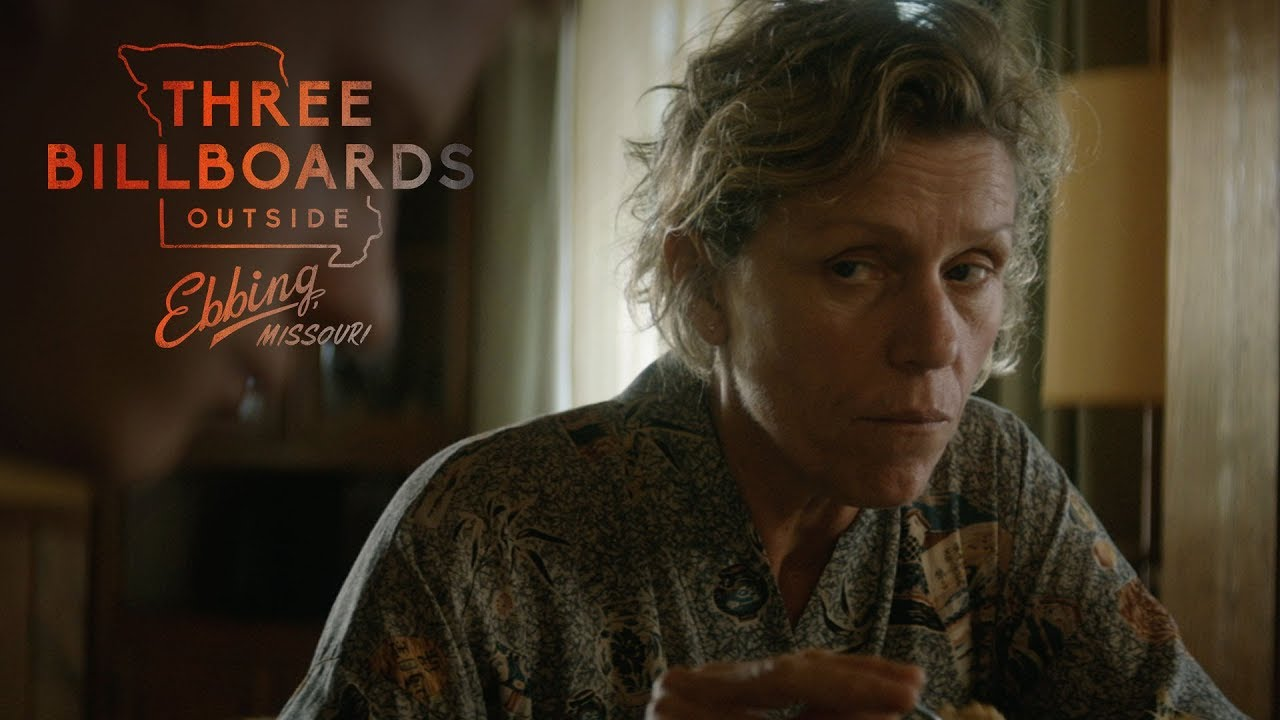 THREE BILLBOARDS OUTSIDE EBBING, MISSOURI | A Town Of Characters | FOX Searchlight