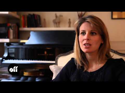 """OFF CLASSIQUE - Claire Marie Le Guay Franz Liszt """"Vertiges"""""""