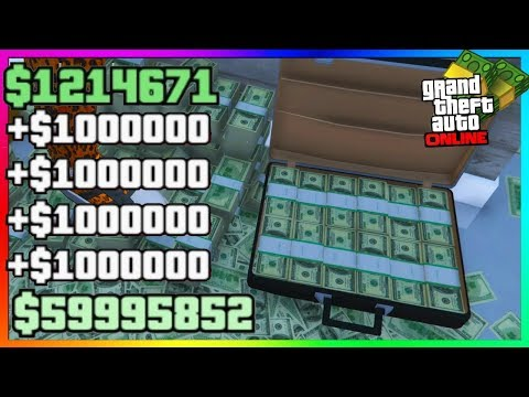 Top Three Best Ways To Make Money In Gta Online