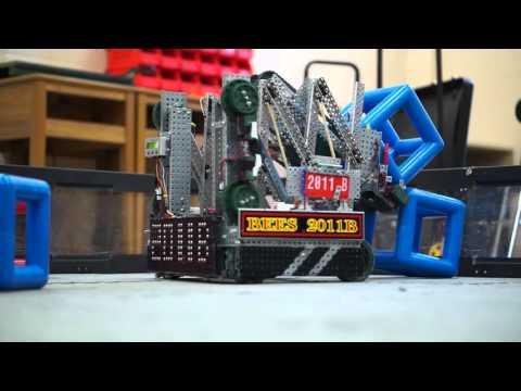 Brecksville Broadview Heights High School - Robotics Program