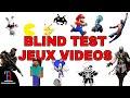 BLIND TEST JEUX VIDEOS DE 125 EXTRAITS +BONUS (AVEC RÉPONSES)