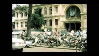 Nắng Sài Gòn (Tam ca Áo Trắng)