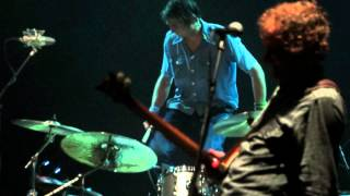 Wilco - Heavy metal drummer / I'm the man who loves you (Live in Firenze, October 11th 2012)