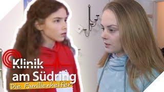Schwester klaut Linas (15) Klamotten! Muss Lina ihr Zimmer abschließen? | Die Familienhelfer | SAT.1