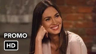 "New Girl 5x06 Promo Season 5 Episode 6 ""Reagan"" (HD) ft. Megan Fox"