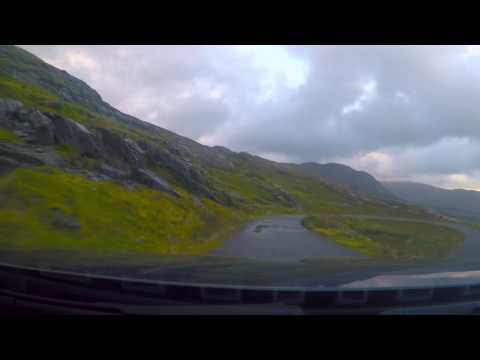 Healy Pass - European Road Trips
