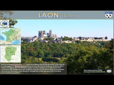 Laon - Aisne (02)