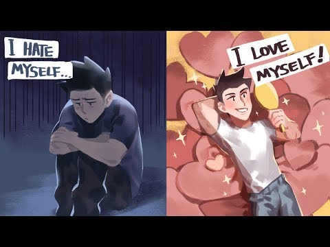 How I Learned To Love Myself