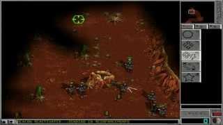 Dark Colony Walkthrough - 1. Red Landing (Human Campaign)