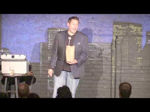 Matthew David Stanley, Comedy Magician
