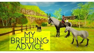 Alicia Online - How I breed