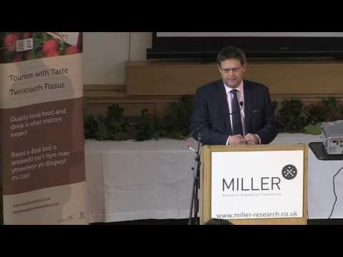 Food Conference 2013 - Alun Davies AM