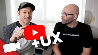 How To Create The Best Viewer Experience on YouTube [with Nick Nimmin]