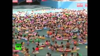 видео Курорты Китая с пляжами: отзывы туристов, температура воды в море