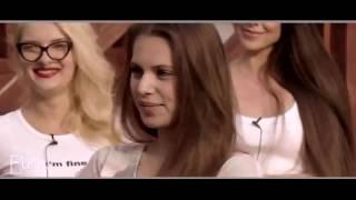 Женя Кузин и Саша Артемова Слеза
