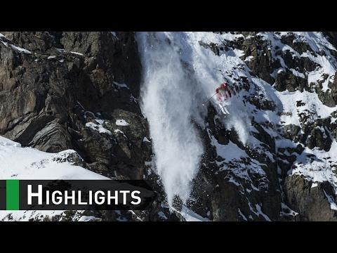 Highlights - Vallnord-Arcalís Andorra FWT17 - Swatch Freeride World Tour 2017