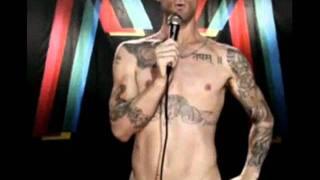 Move like jagger-Maroon 5 ft. Christina Aguilera