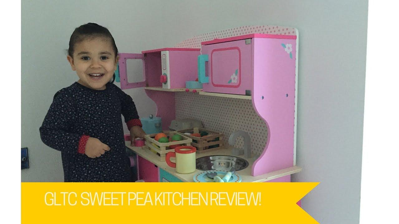sweet peas kitchen # 4