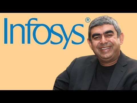 The Interview With Vishal Sikka