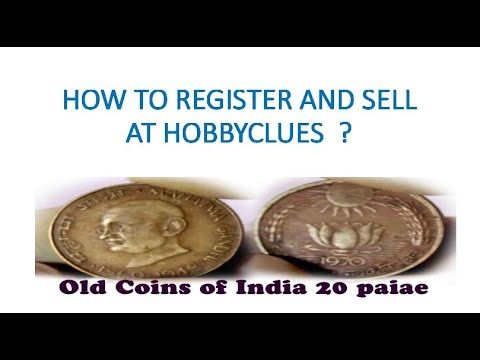 hobbyclues old coins