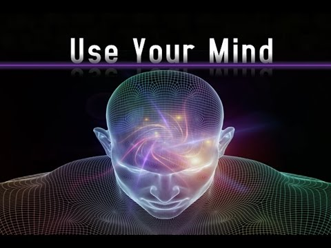 Use Your Mind to Create New Conditions - Law of Attraction