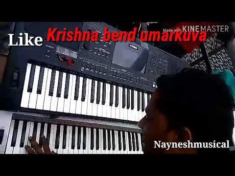 Krishna Bend Umarkuva Ll Rodali Ll 12/9/2019 At. Mandvi