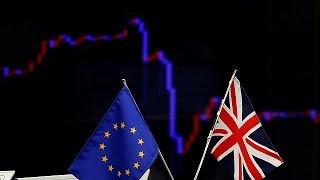فيديو.. استمرار انخفاض مؤشرات الأسهم الأوروبية