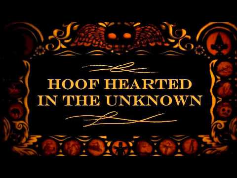 Hoof Hearted In The Unknown: An Over the Garden Wall Discussion