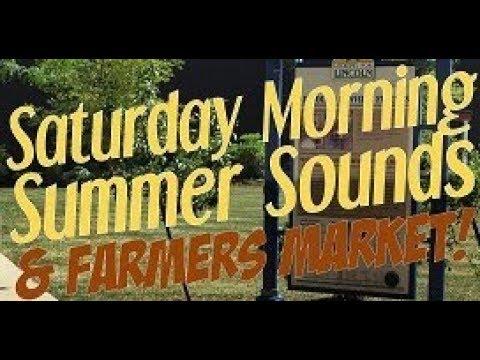KENDALL YATES, ANNA SCHLUNAKER & JAKE AURELIAN on NEWSMAKERS 1490 re: SUMMER SOUNDS
