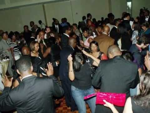 """California Party"" at the Congressional Black Caucus"
