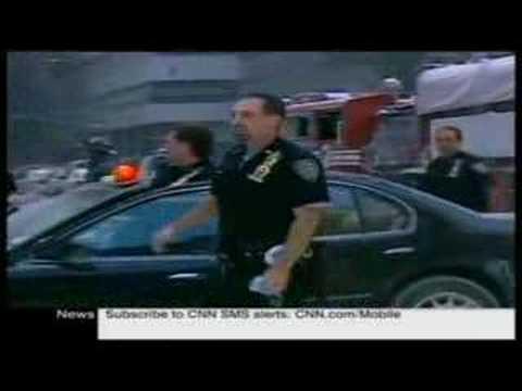 911 Smoking Gun!