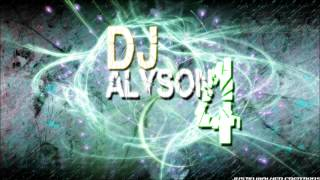 DJ SpinKing - Body Operator ft Jeremih, French Montana (DJ Alyson4 Remix)