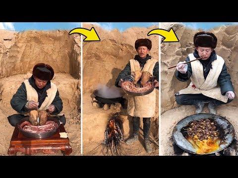 Girl DIY! FUNNY COOKING LIFE HACKS WITH Lamb#5   Fun DIY Food Tricks & CRAZY COOKING HACKS